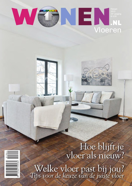 Wonen.nl   vloeren 2014   ii by wonen media   issuu