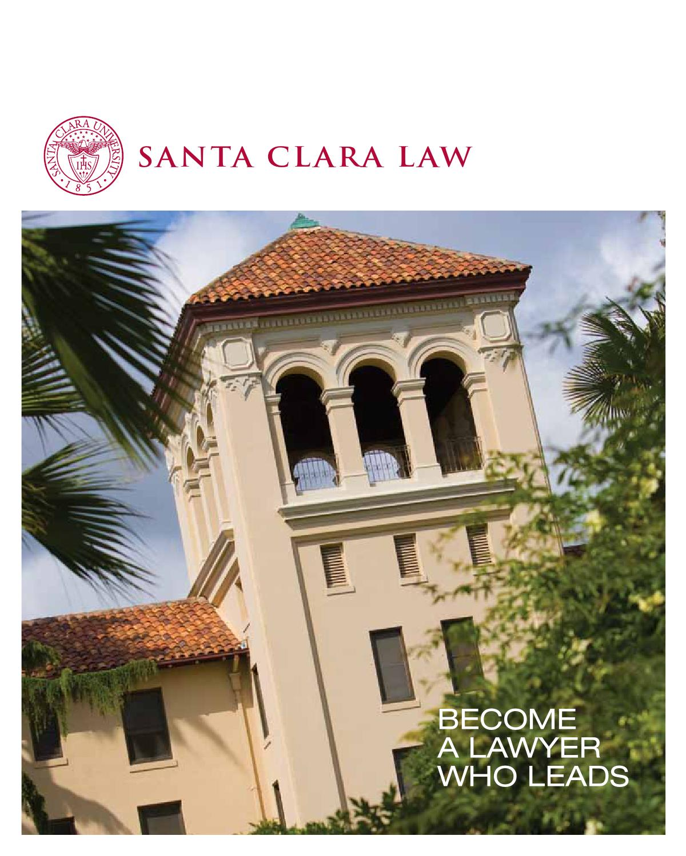 Santa Clara Law | JD