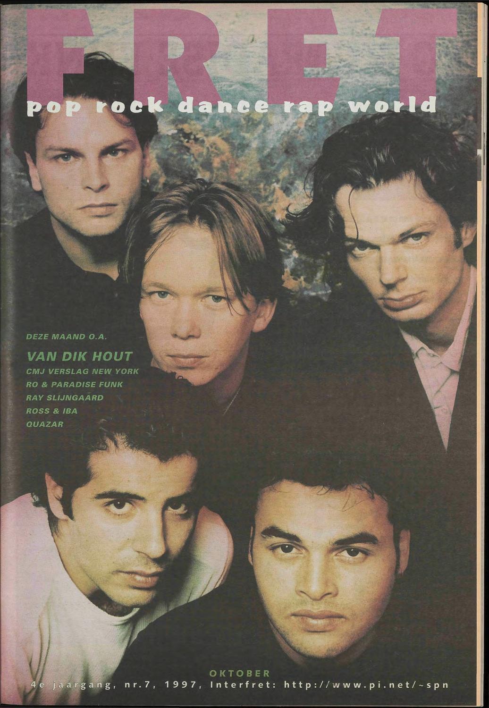 WE DO MUSIC - 40 jaar Doonroosje by Literair Productiehuis ...