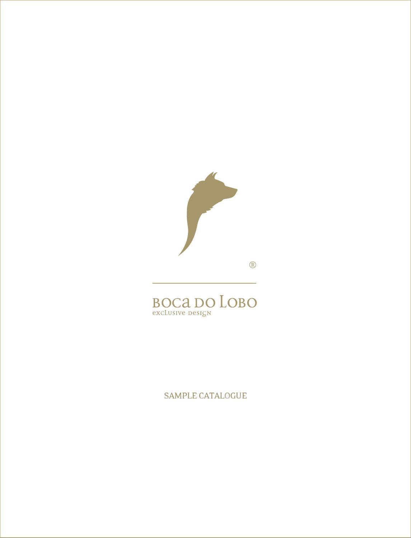 Boca Do Lobo S Inspirational World: Exclusive Design By