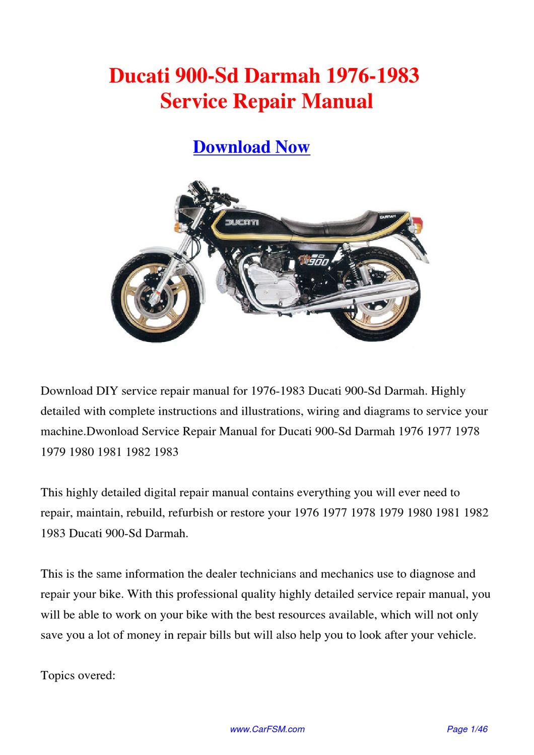 Ducati 900ss Wiring Diagram Workshop Manual Another Blog About 1992 Toyota Camry Electrical Guide Handbook 750 Service Jeffdoedesign Com