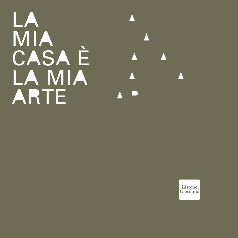 La mia casa e la mia arte by home deluxe issuu for Programma la mia casa