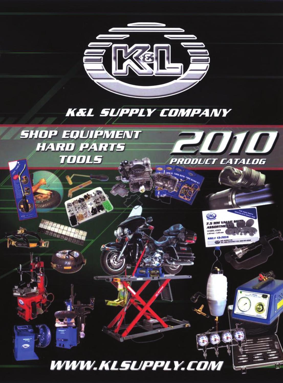 2010 K U0026l Supply Catalog By Klsupply K U0026l