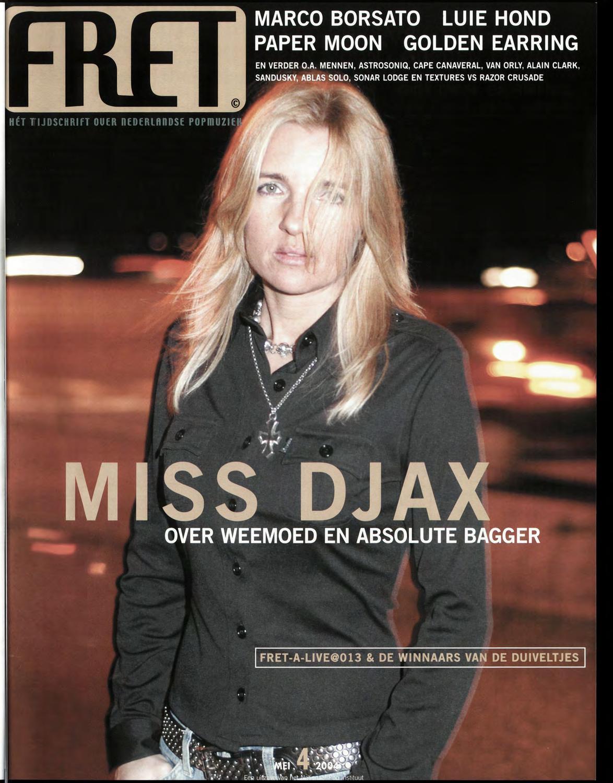 FRET Magazine nummer 1 2005 by FRET Magazine - issuu