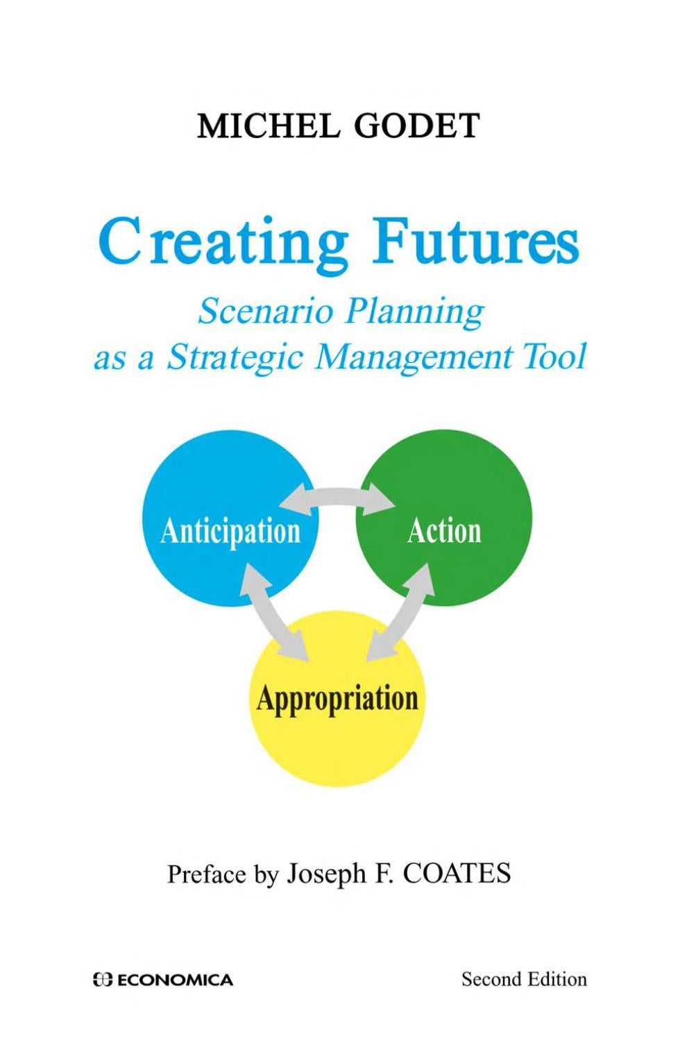 scenario planning essay Introduction the course business scenario for consulting represents the ideas of system thinking through system dynamics, which is based on modelling.