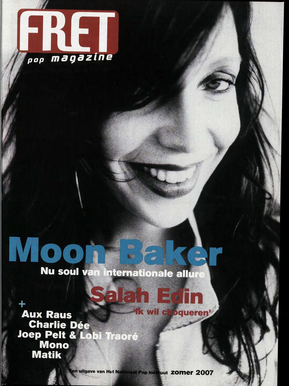 FRET Magazine nummer 7 2007 by FRET Magazine - issuu