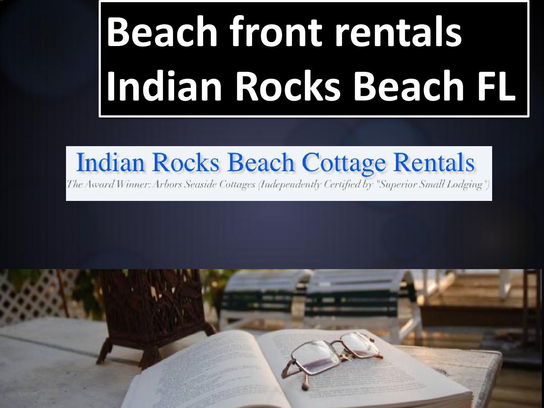 Food Indian Rocks Beach Fl