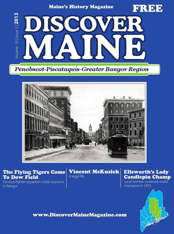 2011 androscoggin oxford sebago by discover maine magazine issuu penobscot piscataquis bangor edition