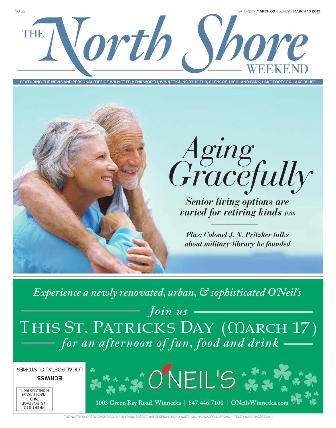 the north shore weekend east issue 22 by jwc media issuu