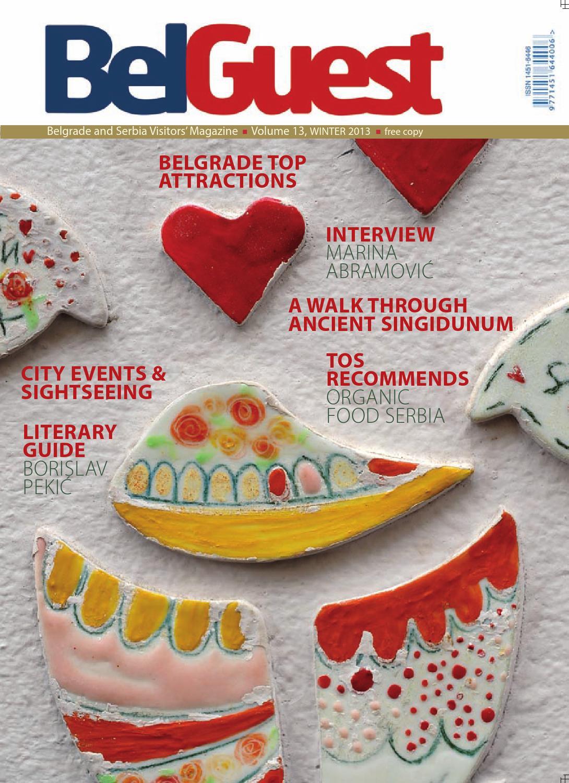 belguest magazine by miroslav zeljug issuu