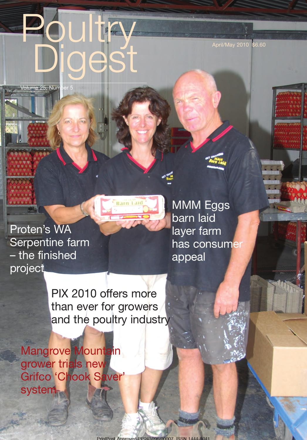 poultry digest by primary media issuu