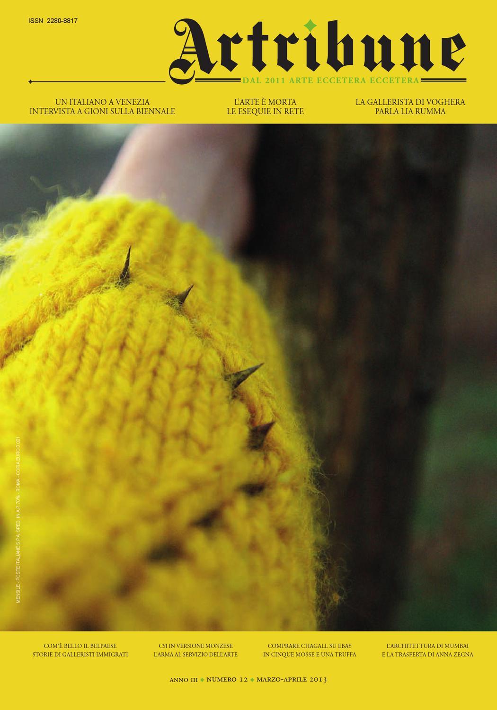 Artribune Magazine #12 by Artribune - issuu