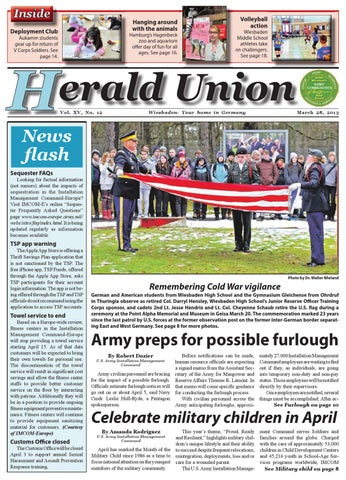 March 28, 2013 - Herald Union