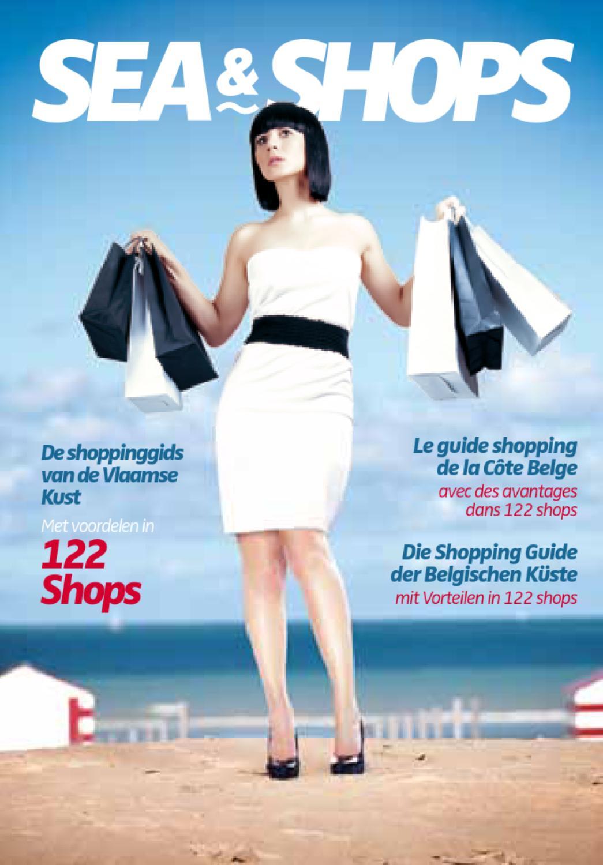 CITYZINE DE KUST 2013 by CityZine - issuu