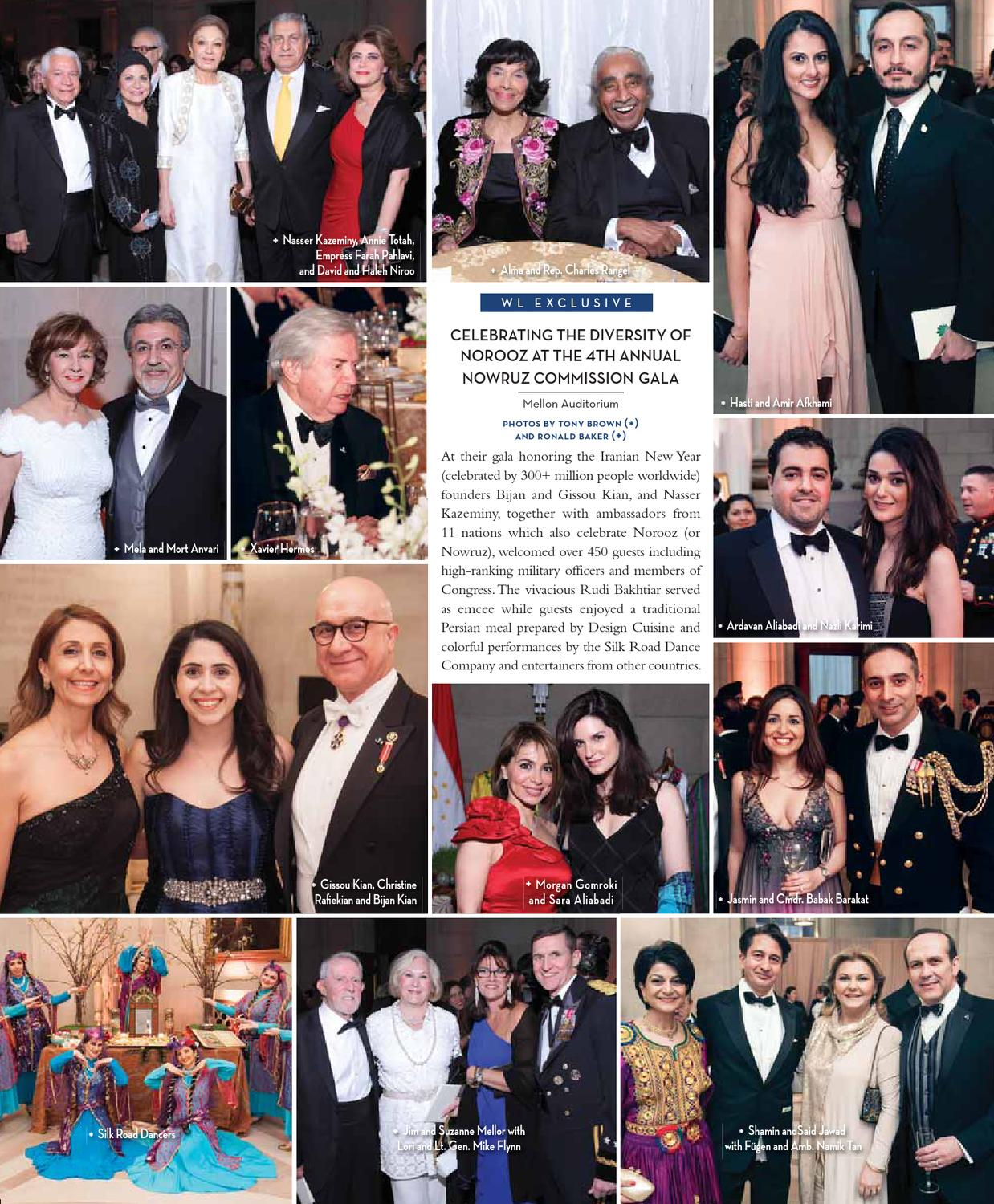 cyrus cylinder feature washington life magazine 2013 by cyrus cylinder feature washington life magazine 2013 by washington life magazine page 6 issuu