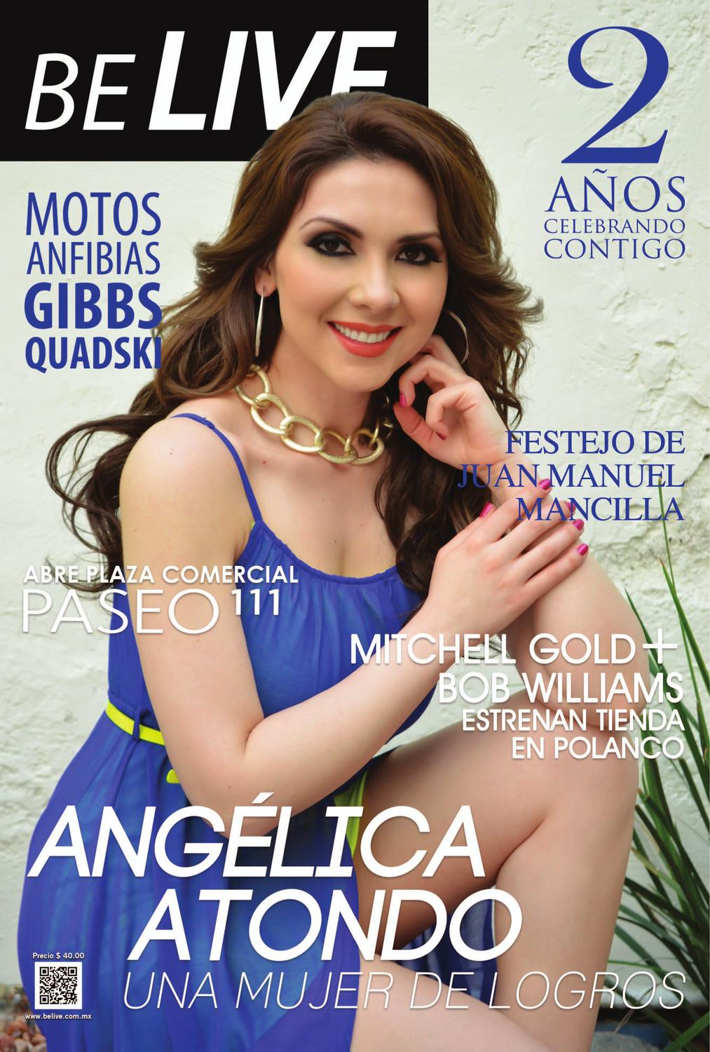 revista belive abril 2013 by be live issuu