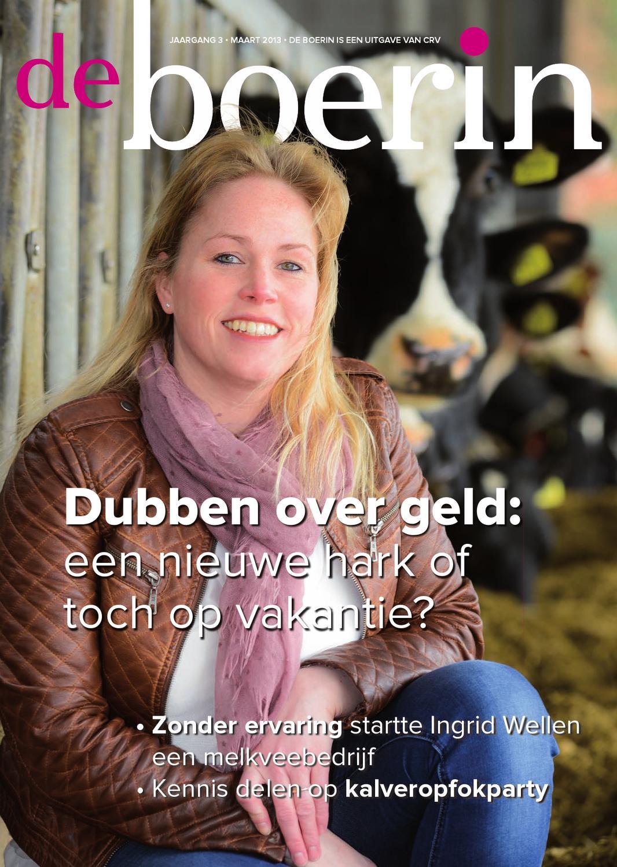 Veeteelt februari 2 2013 by crv uitgeverij/crv publishers   issuu