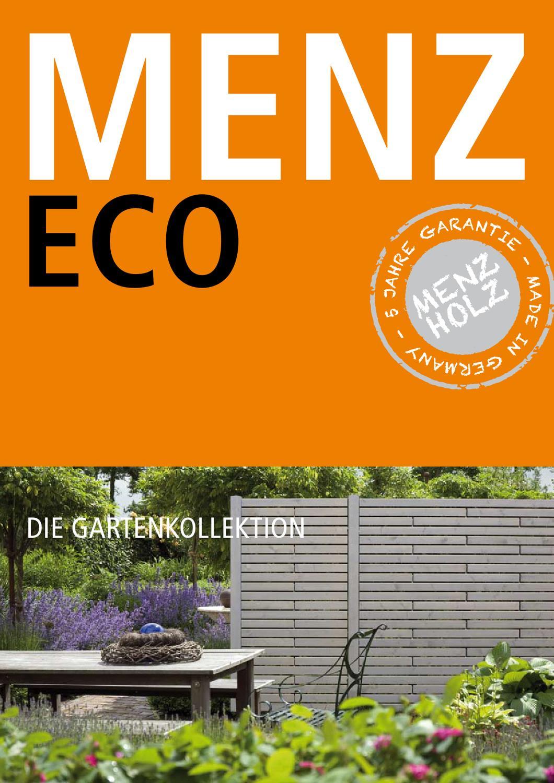 menz katalog eco 2013 by zt medien ag - issuu, Garten ideen gestaltung