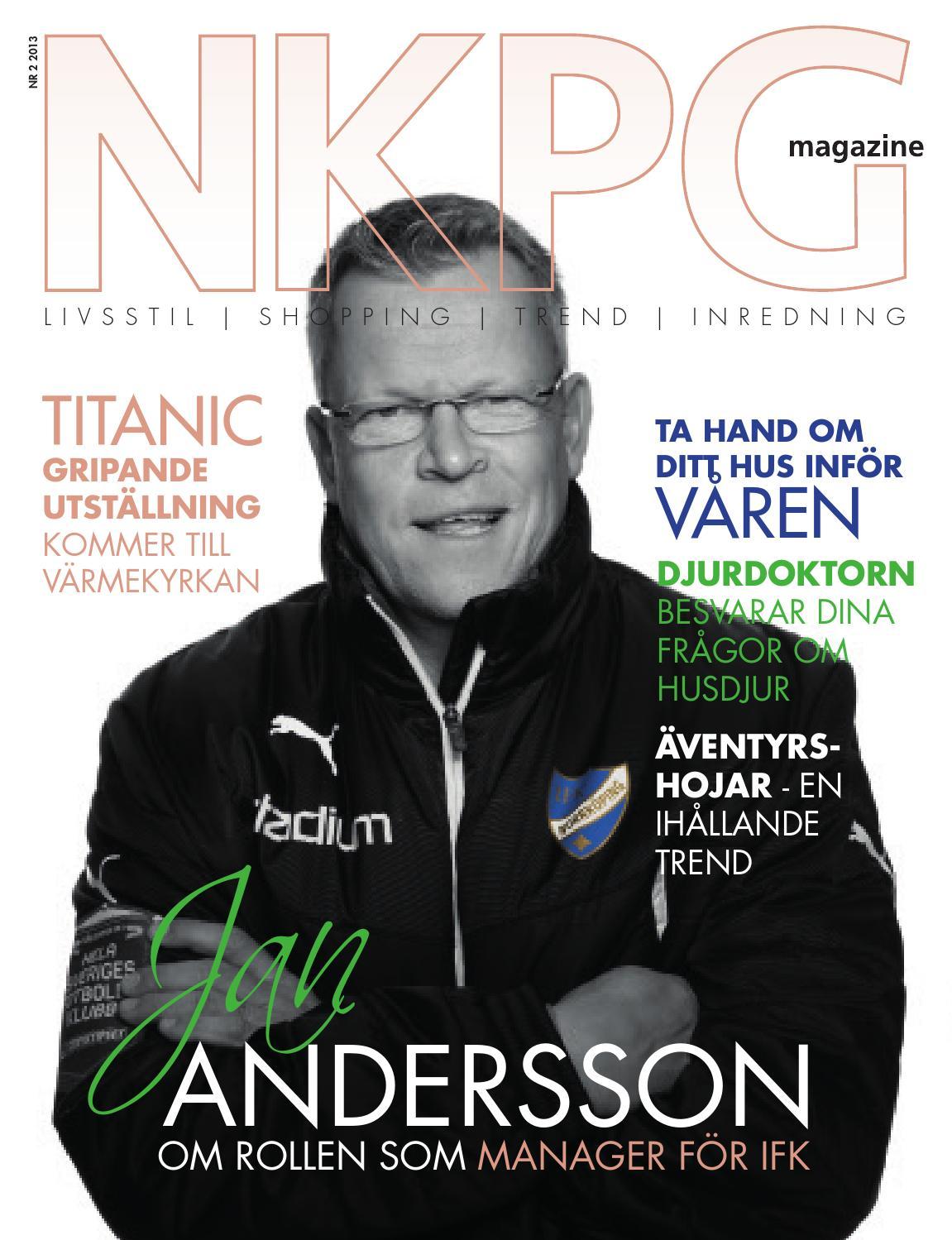arena i 2015 by fc trollhättan issuu nkpg magazine 02 13