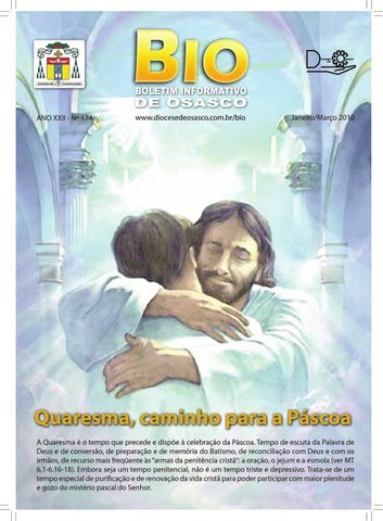 [Bio Diocesano Janeiro/Fevereiro/Março 2010]