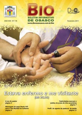[Bio Diocesano Fevereiro 2011]