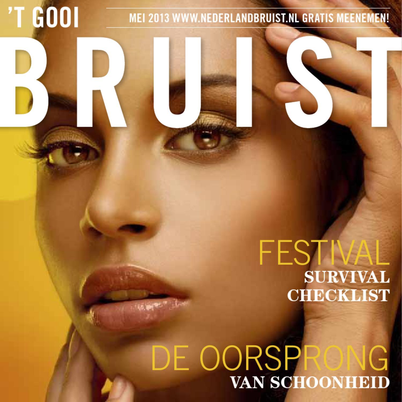 't Gooi Bruist mei 2013 by Nederland Bruist - issuu