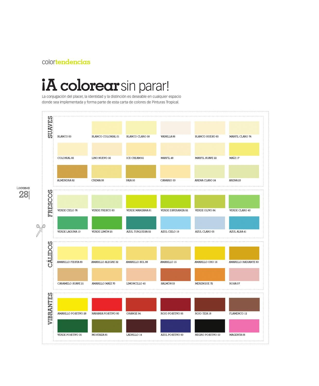 Lacasa 17 by grupo diario libre s a page 30 issuu for Pintura color lino