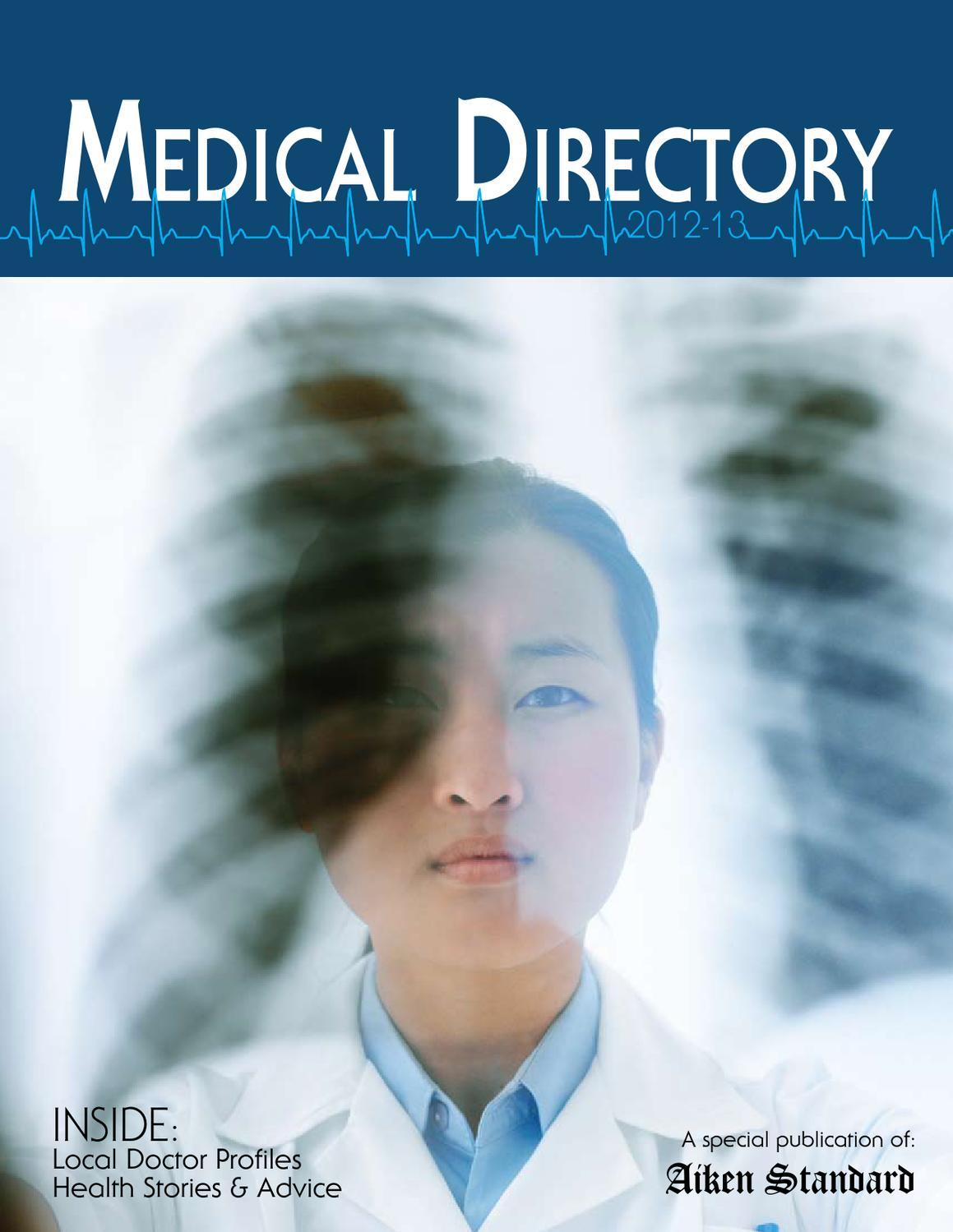 healthy living fall by mod media llc issuu medical directory