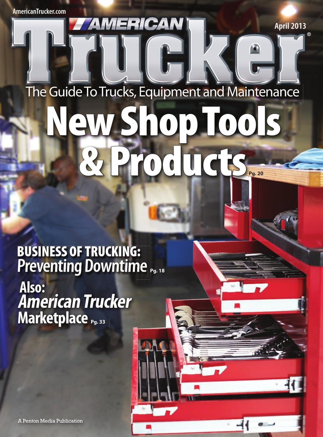 american trucker magazine - photo #30