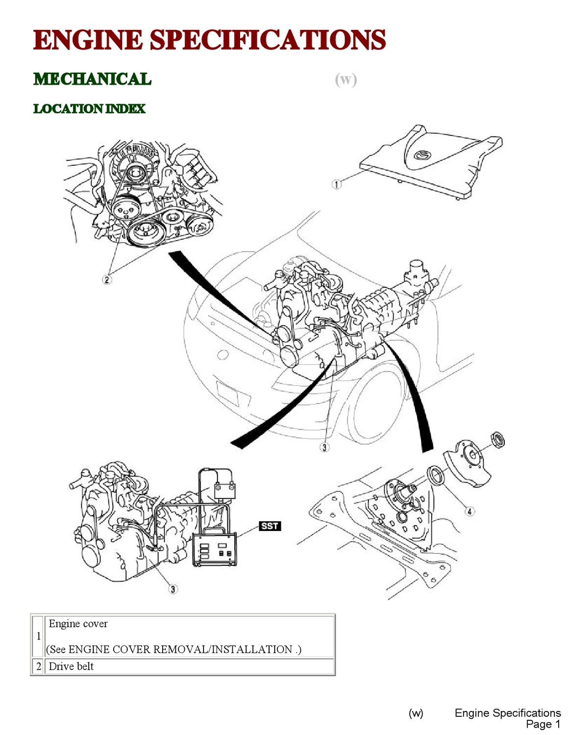 2 6rx8 engine manual by rx8 antiforum issuu