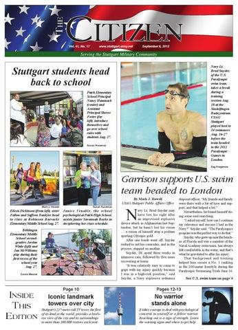 September 6, 2012 - The Citizen