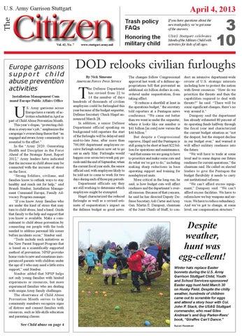 April 4, 2013 - The Citizen