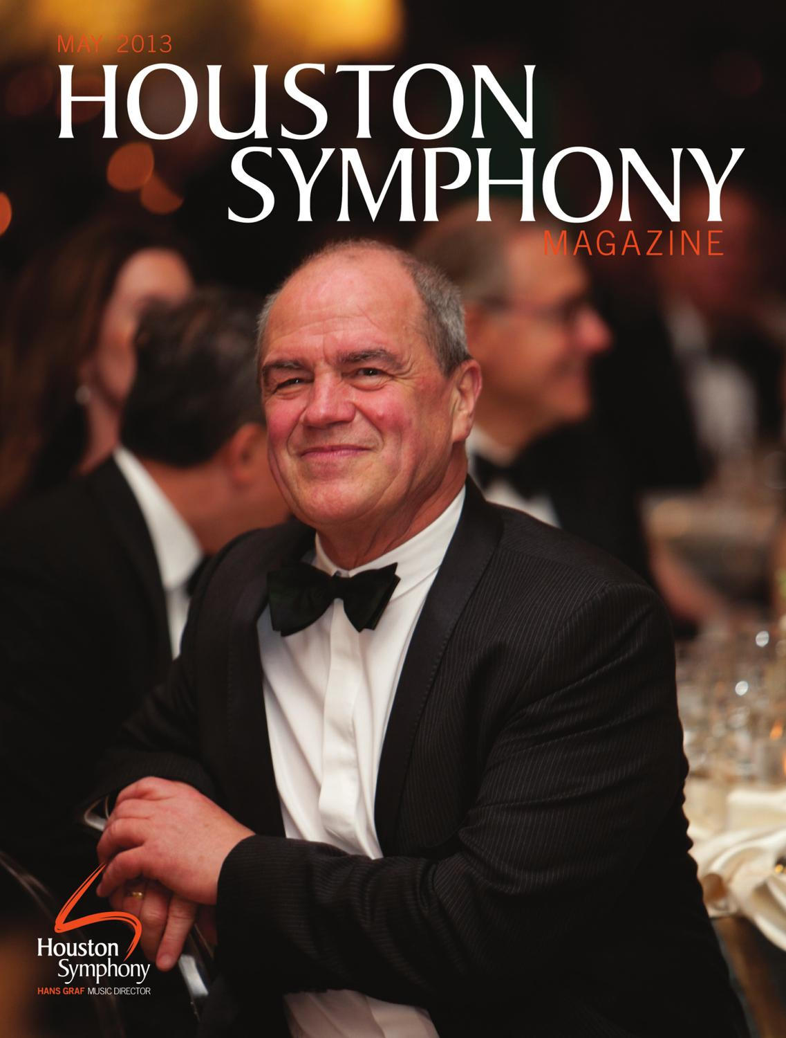 bravo vail music festival s 2016 annual report by bravo vail issuu houston symphony magazine 2013