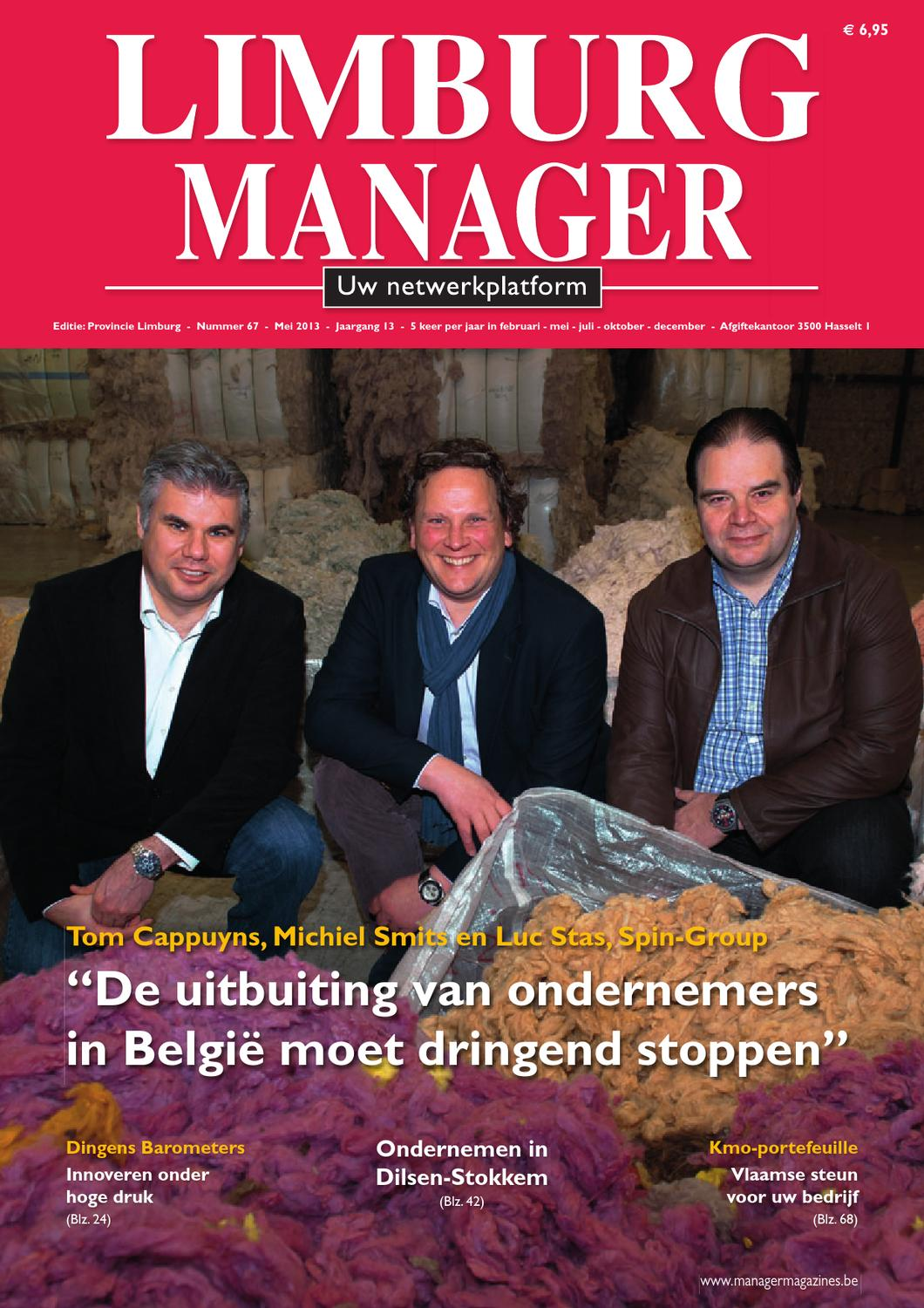 Brabant manager 36 by Manager Magazines - issuu