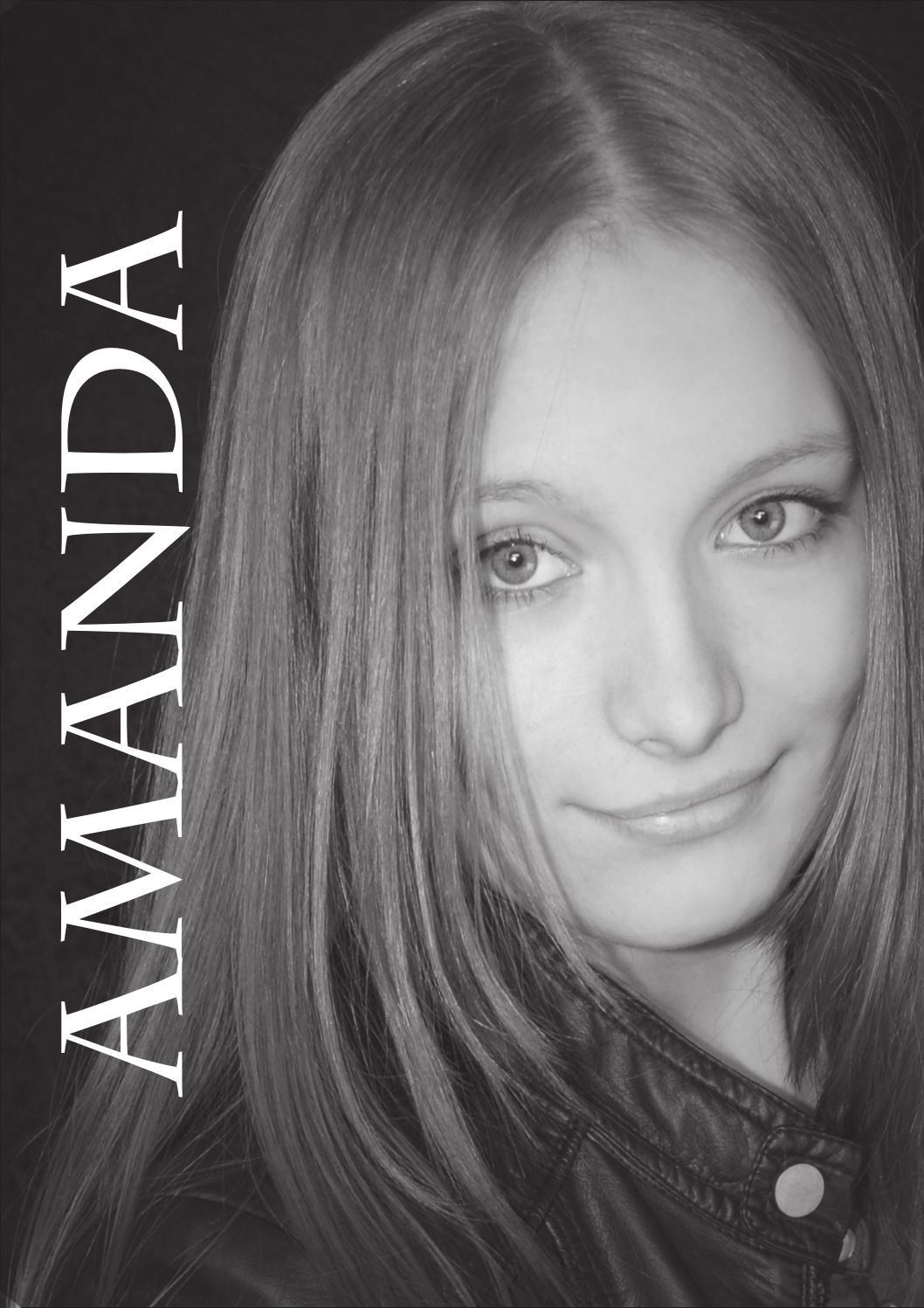 Portfolio amanda greek by mynova issuu for Mynova