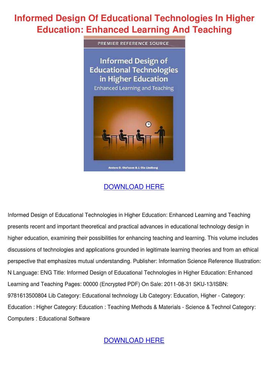 bas120 technology of design pdf