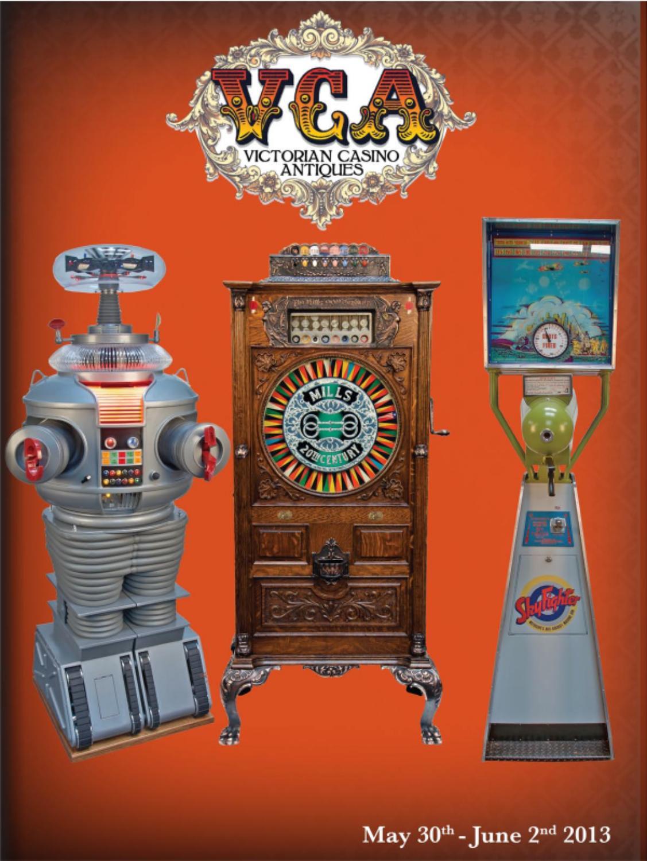 Casino victorian