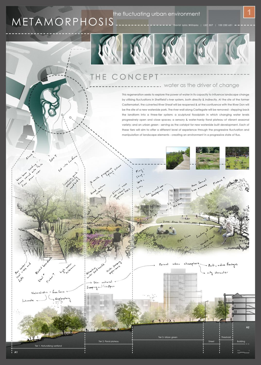 david williams  integrated design project  2013 by david