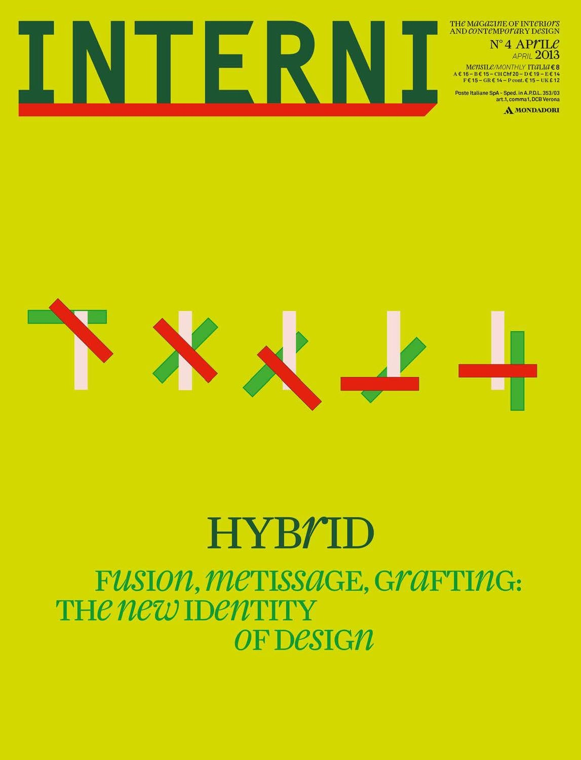 interni magazine 630 april 2013 by interni magazine issuu