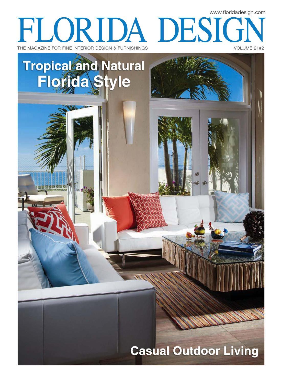 Florida Design Magazine By Bill Fleak Issuu
