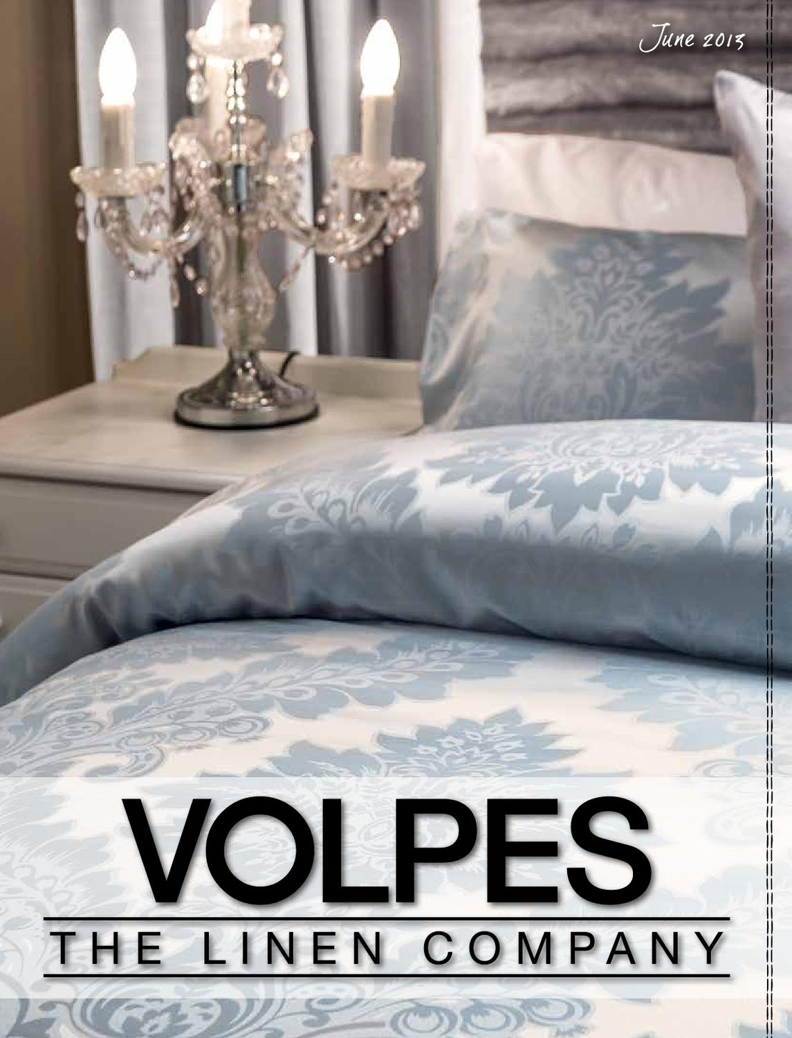 Volpes May 2013 Catalogue By Volpes Issuu