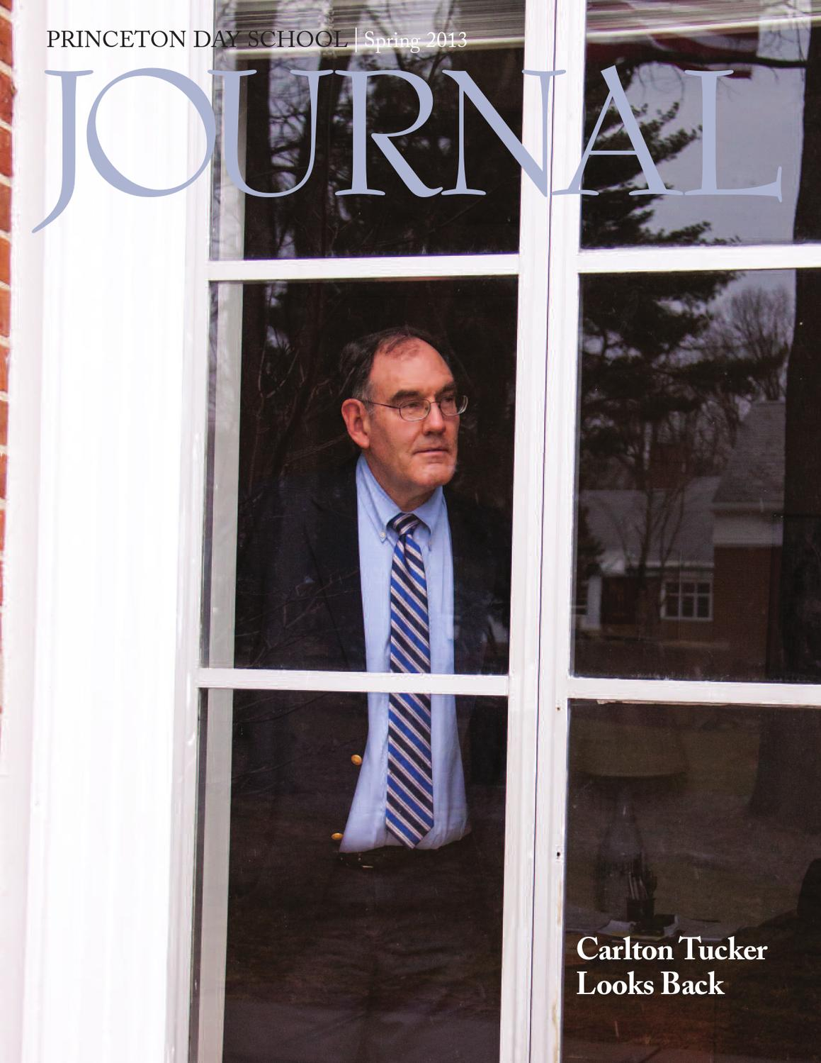 Andover Magazine — Winter 2014 by Phillips Academy - issuu