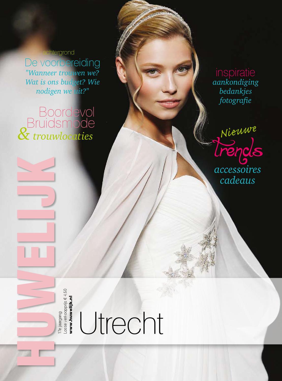 Huwelijk in Utrecht 2013 by Ward Media - issuu