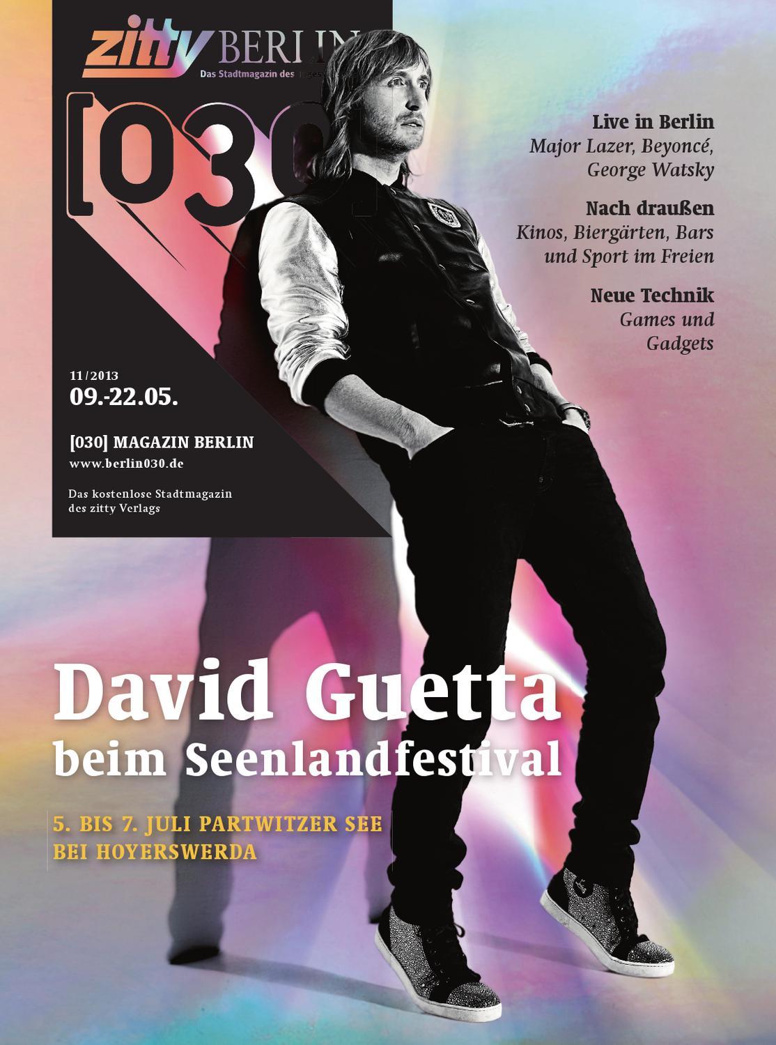 030] MAGAZIN Berlin - Ausgabe 15 by Zitty Verlag - issuu
