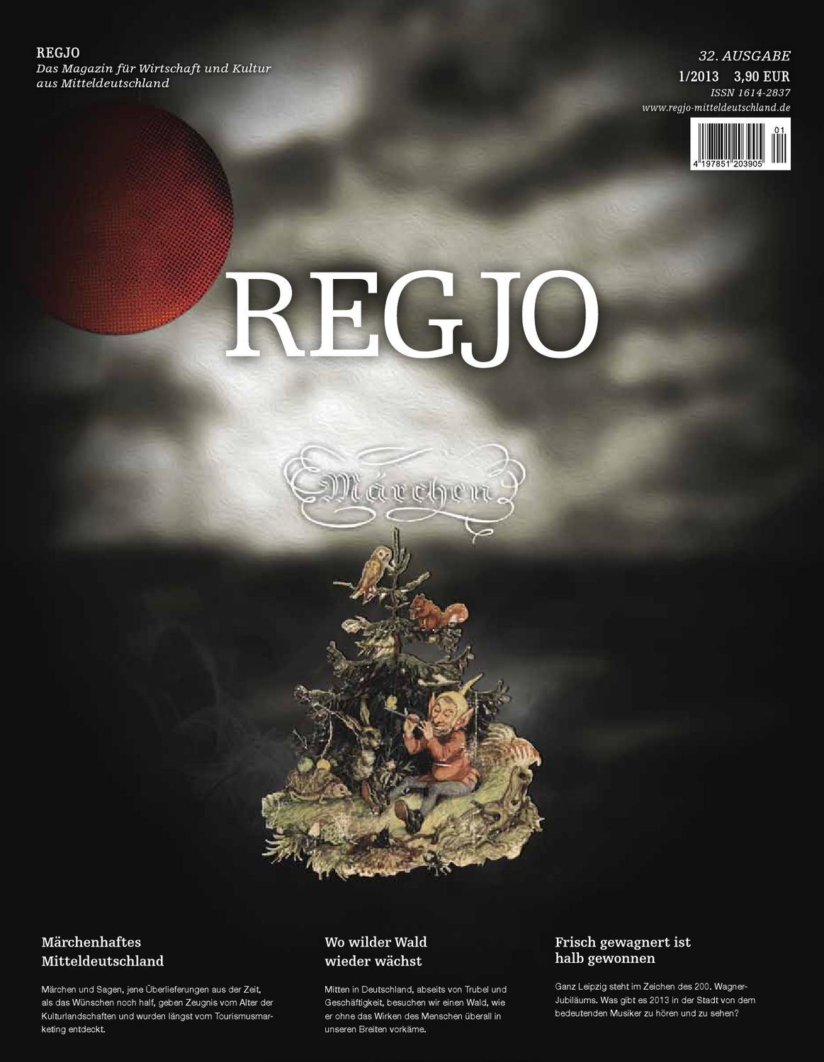 Regjo 01/2013 by regjo magazin verlag mitteldeutschland   issuu