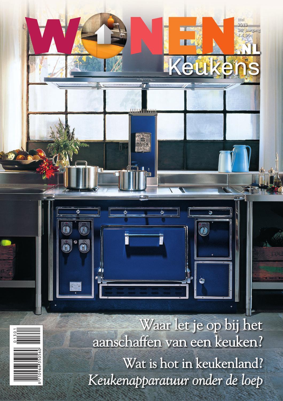 Wonen.nl keukens 2013 2 by wonen media   issuu