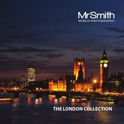 The London Colour Collection