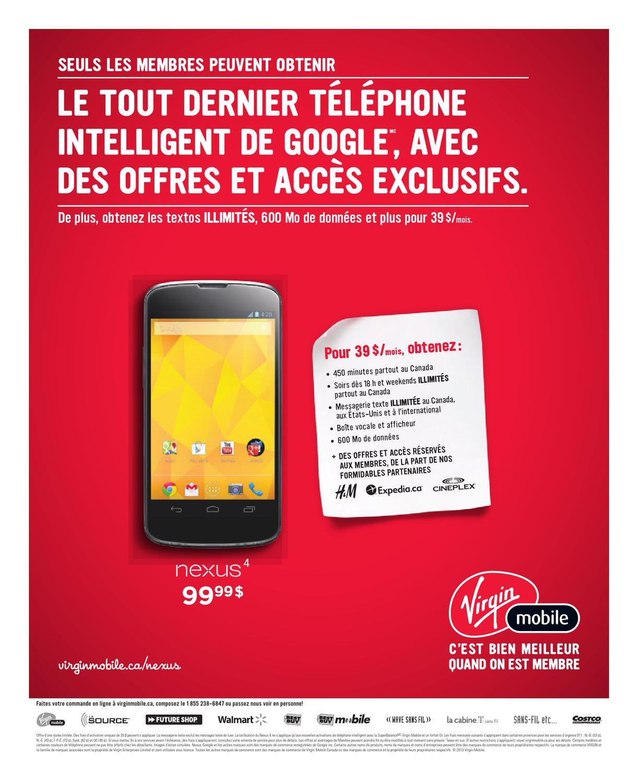 Virgin mobile bc