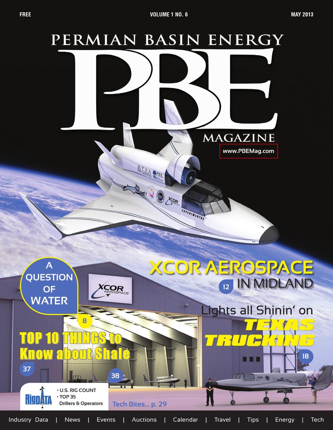 by permian basin energy magazine issuu