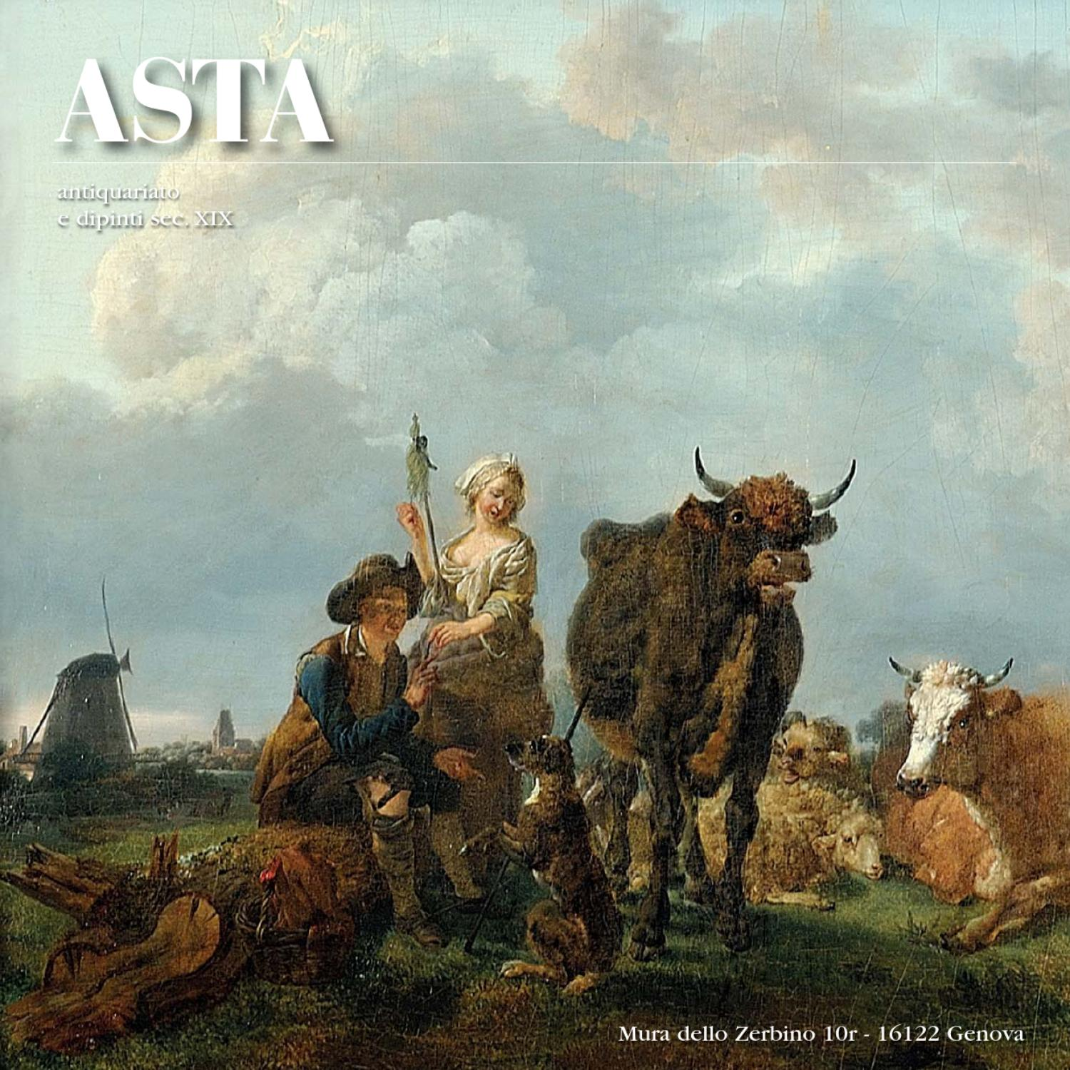 Asta di Antiquariato by Aste Boetto - issuu